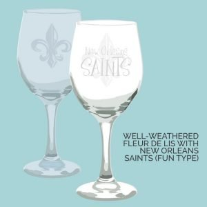 #WWFDL-NOLA SAINTS FUN